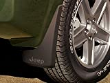 Jeep Patriot Deluxe Molded Splash Guard