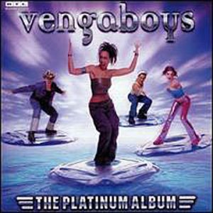 Vengaboys - Platinum Album [Import Bonus Tracks] - Zortam Music