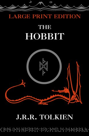 The Hobbit J. R. R. Tolkien HarperCollins Publishers Ltd Fiction / Fantasy / Gen