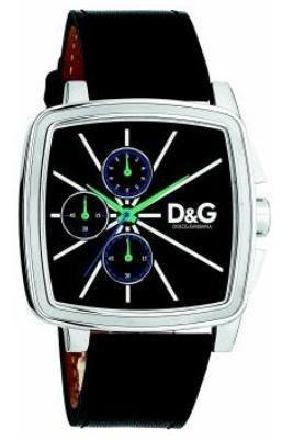 Dolce Gabbana Men's Watch DW0107