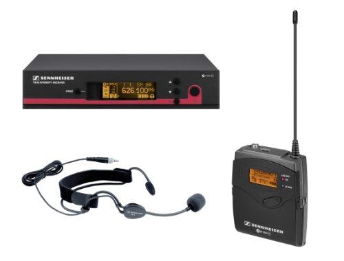 Sennheiser Ew 152 G3-A-Us Headset Ew System