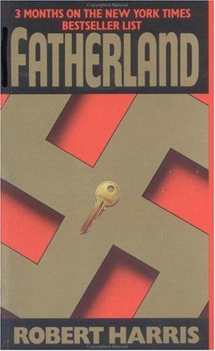 Fatherland, ROBERT HARRIS