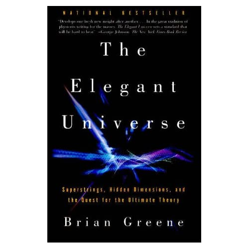 an analysis of a book by brian greene on the theory of everything