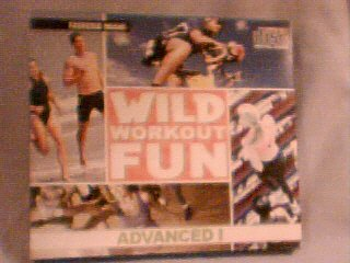 Wild Workout Fun Advanced I Exercise Music by Benny Weinbeck.  Cynthia Duguid.  Portia Fields-Anderson.