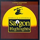 Miss Saigon (1995 Studio Cast - Highlights)