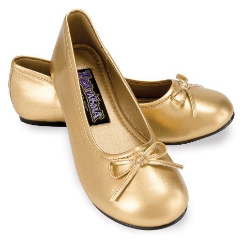 PLEASER - Ballet Flat  Child Shoes - Large