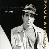 ベスト・オブ・ベスト[ベスト・アルバム100]74 ポール・サイモン