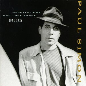 Paul Simon - Negotiations and Love Songs 1971-1986 [CASSETTE] - Zortam Music