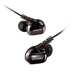 Aurvana In-Ear3 (Black)