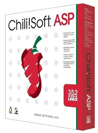 Cobalt CHILISOFT ASP 3.5.2 FOR LINUX ( CAP-LX-352P1 )