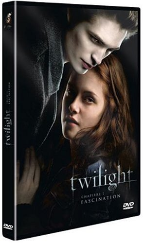 Twilight - chapitre 1 : Fascination - Edition simple