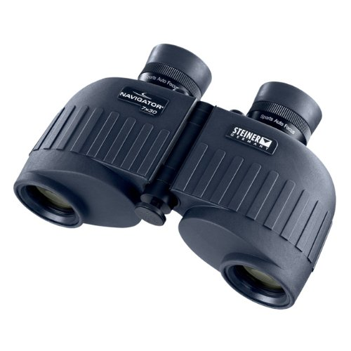 STEINER (Steiner) binoculars Navigator 7 × 30 7625 [Japan regular Edition]
