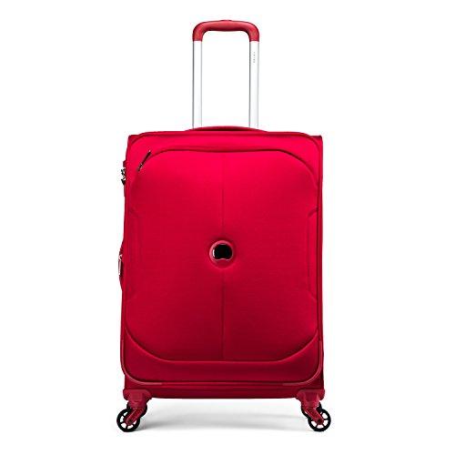 Delsey  Valigia, 30 cm, 88 L, Rosso