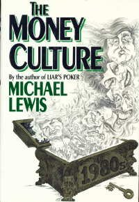 Image for The Money Culture
