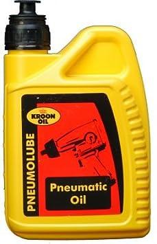 Kroon Oil Pneumolube Lubrifiant Pour Outils à Air Comprimé 1