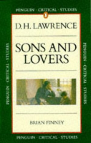Sons and Lovers (Critical Studies, Penguin)