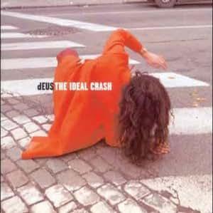 Ideal Crash [VINYL]