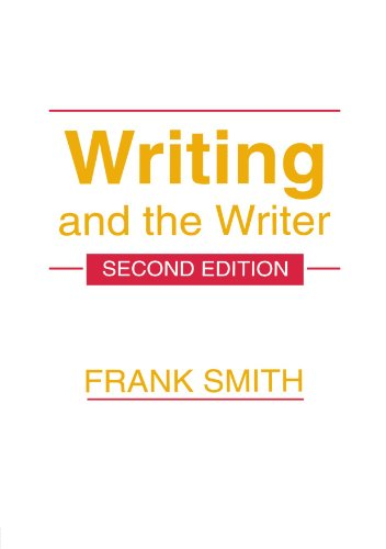 Writing and the Writer