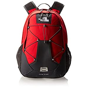 North Face backpack