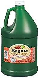 Vinegar Regina Red Wine Vinegar , 1 Gallon -- 4 per case