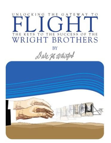 Unlocking the Gateway to Flight: The Keys to the Success of the Wright Brothers