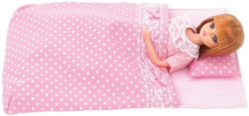 Licca-Chan Goods [Lg-08] Bedding Set back-935088