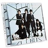 【中古】ワイルド アット ハート(初回限定盤)(DVD付)/嵐