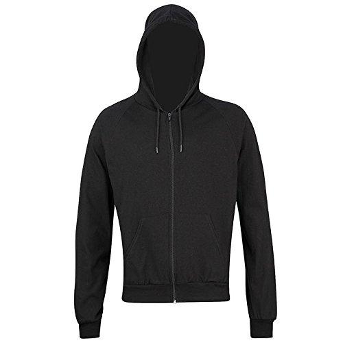 american-apparel-unisex-fine-jersey-zip-hoodie-m-black