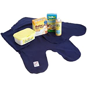 Go Baby Essentials Gift Box (Blue)