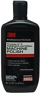 3M 39003 Finesse-it II Finishing Material Machine Polish - 16 fl. oz. from 3M