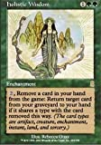 Magic: the Gathering - Holistic Wisdom - Odyssey by Magic: the Gathering