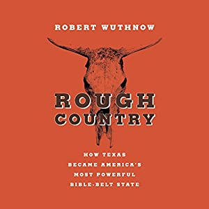 Rough Country Audiobook