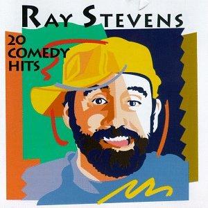 Ray Stevens - 20 Comedy Hits - Zortam Music