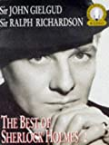 Best of Sherlock Holmes: V. 2 (Golden Age of Radio)
