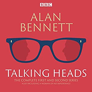 The Complete Talking Heads Radio/TV Program