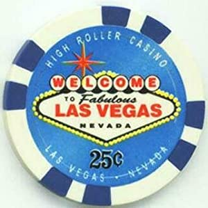 Las Vegas High Roller Casino
