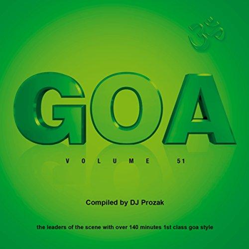 VA - Goa Vol. 51-2CD-2014-gEm Download