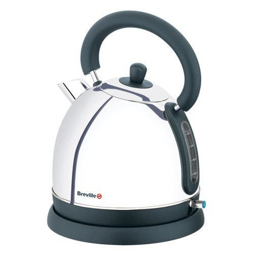 Breville VKJ458 Polished Stainless Steel Traditional Kettle from Breville