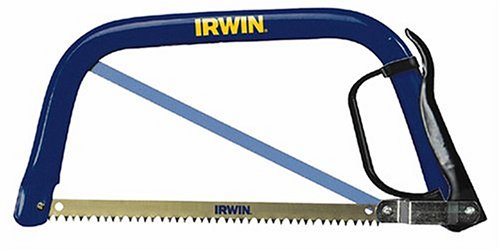 Irwin 218HP-300 12-Inch Combi-Saw with Wood Cutting and Hacksaw Blades