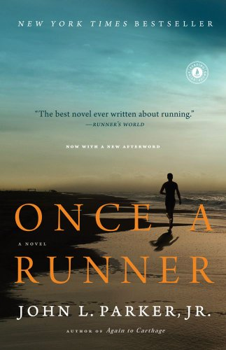 Once a Runner: A Novel