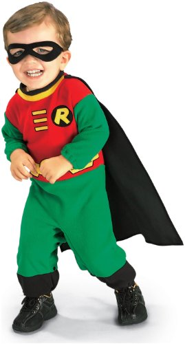 Rubie's Costume Co - Robin Infant Costume
