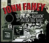Of Rivers and Religion/After the Ball