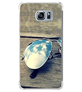 Sunglasses on a Bench 2D Hard Polycarbonate Designer Back Case Cover for Samsung Galaxy Note5 :: Samsung Galaxy Note5 N920G :: Samsung Galaxy Note5 N920T N920A N920I