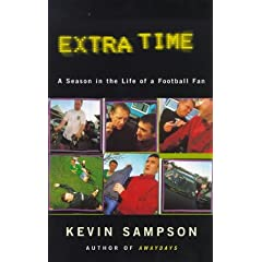 Click Here to buy 'Extra Time' (Crap title, by the way ...)
