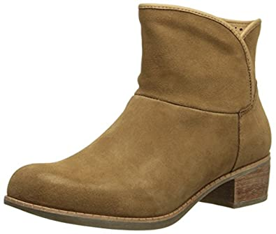 UGG Australia Womens Darling Boot Chestnut Size 8