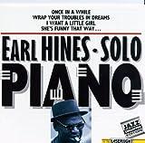 Solo Piano Solos [Jazz Collector Edition]