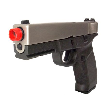 HFC Full Metal Gas Blowback Airsoft Pistol HG-189