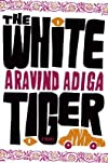 The White Tiger [WHITE TIGER]