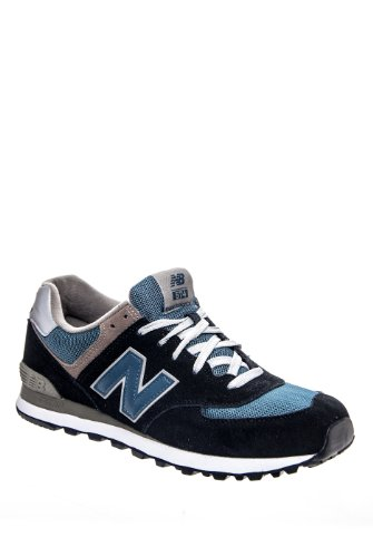 New Balance Men's Classic 574 Casual Flat Sneaker