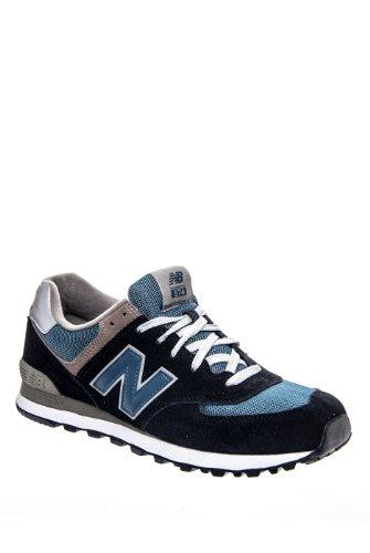 Men's Classic 574 Casual Flat Sneaker